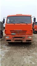 Other КАМАЗ, ОАО КамАЗ 6520-63, 2012, Pašizgāzējs