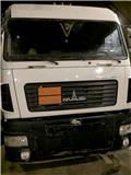 МИНСКИЙ АВТОМОБИЛЬНЫЙ ЗАВОД, ОАО МАЗ 5440 (А8, А9,, 2014, Conventional Trucks / Tractor Trucks