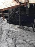 НЕФТЕКАМСКИЙ АВТОЗАВОД, ОАО НЕФАЗ 93341-0000010, 2008, Semi remorque plateau ridelle