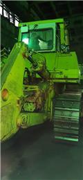 ЧЕТРА Т35, 2002, Crawler dozers