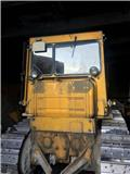 ЮУЗТ Б10М.0111-1Е, 2004, Коммунальные тракторы