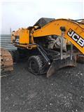 Колёсный экскаватор  J C BAMFORD EXCAVATORS LIMITED ( JCB ) JCB JS 200W, 2011