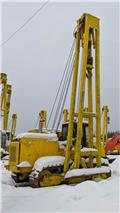 Other TAISHAN CONSTRUCTION MACHINERY CO., LTD ( DAIFENG, 2007, Grúa tiendetubos