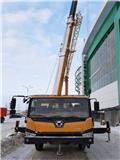 Other XUZHOU CONSTRUCTION MACHINERY GROUP INC. (XCMG) XC, 2013, Visurgājēji celtņi