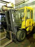 TCM FD40, 2007, Forklift trucks - others