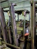 Складской погрузчик Toyota 7 FD 15, 2002 г., 18916 ч.