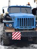 Ural СТ, ООО УРАЛ 480721, 2007, Sattelzugmaschinen