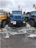 Ural СТ, ООО УРАЛ 480721, 2007, Тягачі