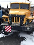 Ural СТ, ООО 54511 НА ШАССИ УРАЛ 4320-1972-40, 2008, Sattelzugmaschinen