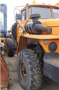 Ural СТ, ООО 54511 НА ШАССИ УРАЛ 4320-1972-40, 2008, Tractor Units