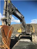 Volvo EC 700 C, 2014, Crawler excavators