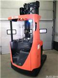BT RR E 140, 2015, Reach trucks