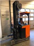 BT RR E 160, 2011, Skyvemasttruck