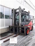 Linde H70D, 2009, Diesel Trucker