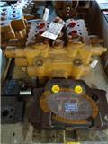 Dresser Steuerschieber/Control Block Dresser/IHC, 2014, Alte componente