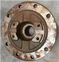 IHC 3215320R91 Flansch Flange, 2017, Other components