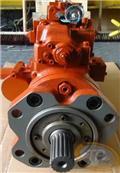 Kawasaki Doosan DH280 Hydraulic Pump, 2014, Други компоненти