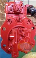 Kawasaki Doosan TXC225 Hydraulic Pump, 2014, Otros componentes