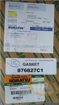 Komatsu 876827C1 Gasket Set, 2017, Motorer