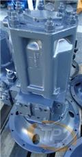 Linde E12, 2017, Other components