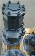Linde R16, 2017, Other components