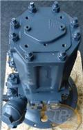 Linde R16, 2014, Other components