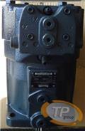 Rexroth 1000098769 Wacker A6VM80DA2/63W, 2014, Komponen lain
