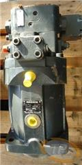 Rexroth A6VM160HA1T/60W-PZB380A-SV Rexroth R909604731, 2014, Other components