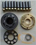 Uchida AP2D12 AP2D16 AP2D18 Uchida Ersatzteile Kit, 2014, Компоненты строительной техники