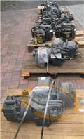 ZF 29153-22390 2HL100 ZF Achsverteilgetriebe 41430001, 2014, Muut