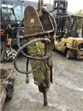 Other Brise Roche Hydraulique FURUKAWA HB5G MORIN M2, Hydraulic pile hammers