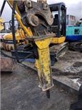 Other MARTEAU HYDRAULIQUE / BRH ATLAS COPCO EC60, Hydraulic pile hammers