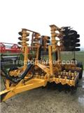 Agrisem Disc-O-Mulch, 2010, Row Crop Cultivators