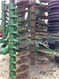 Amazone Catros 5500, 2007, Row crop cultivators