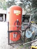 Caffini 800L PORTE, 2002, Autres matériels agricoles