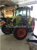 CLAAS Arion 510 CIS, 2009, Tracteur
