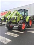 CLAAS Arion 520 CIS, 2012, Traktori