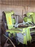 Claas RU 4M50, 1999, Combine harvester heads