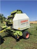 CLAAS Variant 280, 2003, Presse à balle ronde
