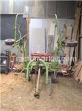 CLAAS Volto 540 H, 2001, Rateau faneur
