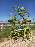 CLAAS Volto 770, 2006, Rakes and tedders