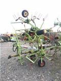 Грабли CLAAS Volto 770, 2009