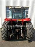 Massey Ferguson 6455, 2005, Traktori