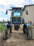 New Holland 260, 2003, Machine à vendanger