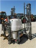 Corbins TITANIUM, 2007, Trailed sprayers