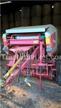 Welger RP 202 SP, 2000, Μηχανές κυκλικού μπαλαρίσματος