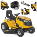 Cub Cadet lt3 ps107, Riding mowers