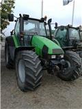 Deutz-Fahr AGROTRON 135, 1998, Traktorer