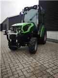 Deutz-Fahr 5100 DS TTV, Kompakte traktorer