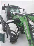 Deutz 6140, 2013, Tractors